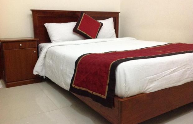 фотографии Ava Saigon 3 Hotel изображение №12