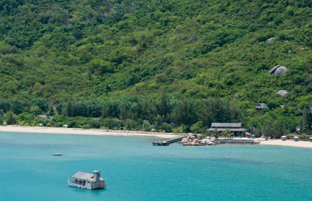 фотографии L'Alyana Ninh Van Bay (ex. An Lam Ninh Van Bay Villas) изображение №24