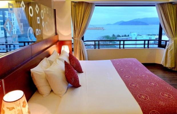 фотографии отеля Asia Paradise изображение №3