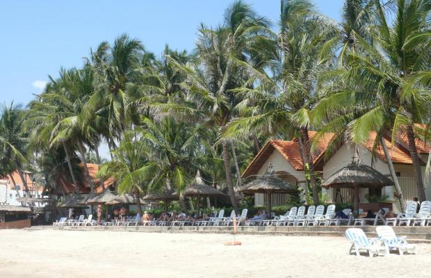 фотографии Hai Au Mui Ne Beach Resort & Spa изображение №12