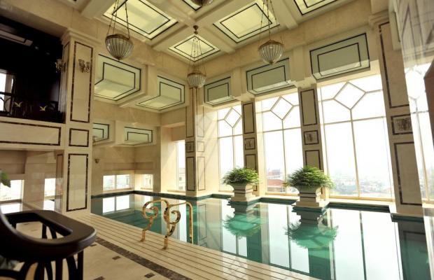 фотографии Eldora Hotel изображение №28