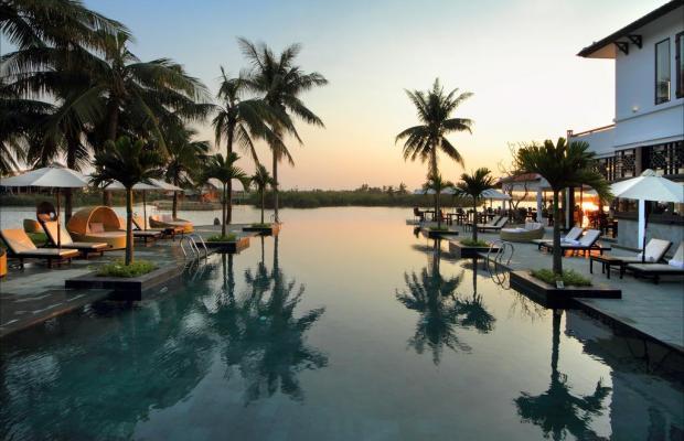 фотографии Hoi An Beach Resort изображение №76
