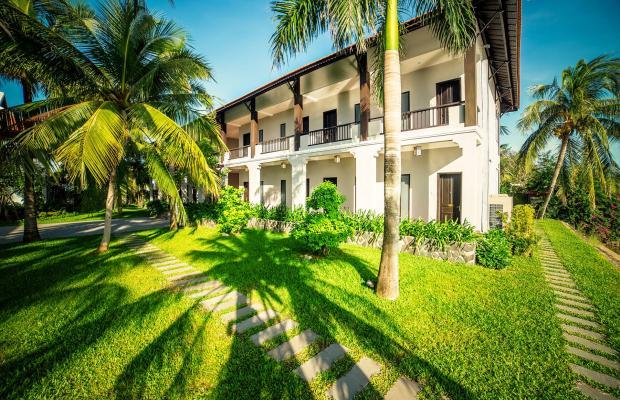 фото Hoi An Beach Resort изображение №34