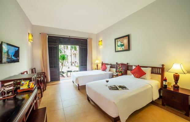 фотографии отеля Hoi An Beach Resort изображение №7