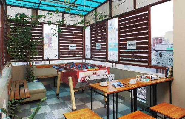 фотографии Saigon Youth Hostel изображение №8