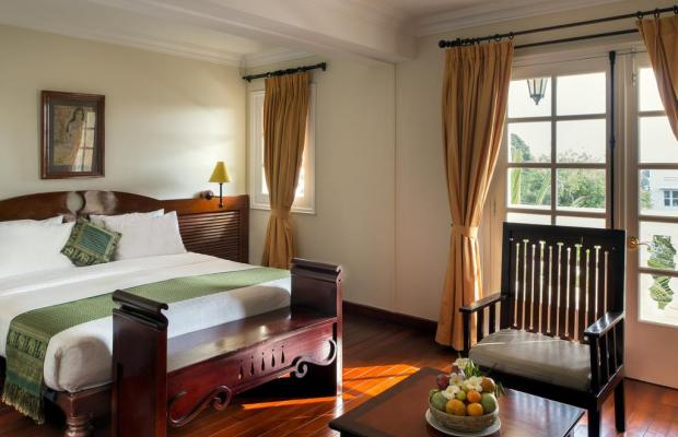 фотографии отеля Victoria Chau Doc изображение №23
