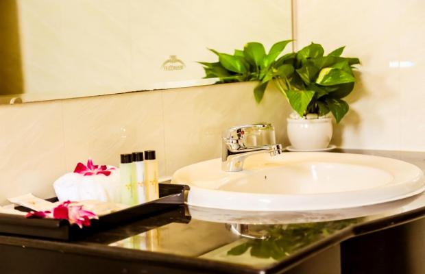 фотографии Ambassador Saigon Hotel (ех. Family Inn Saigon) изображение №4