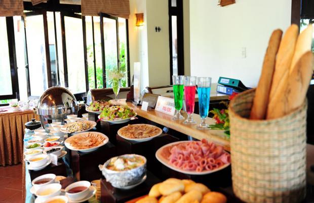 фотографии отеля Sasco Blue Lagoon Resort изображение №23
