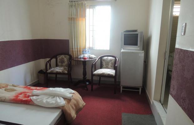 фотографии отеля Da Lan Hotel изображение №11