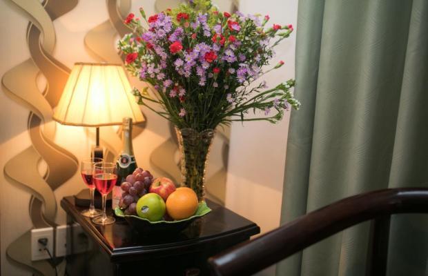 фотографии отеля Anh Duy Hotel изображение №7