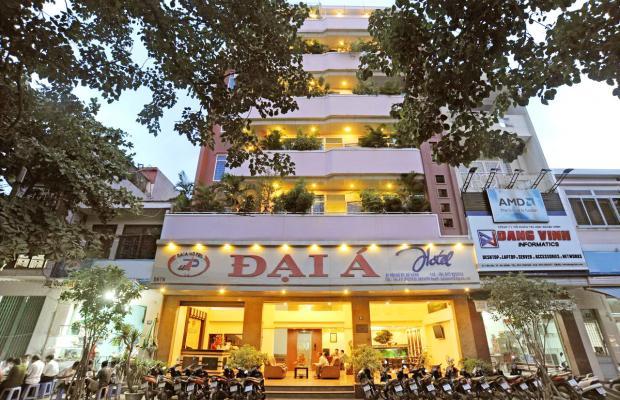 фото отеля Dai A Hotel изображение №1