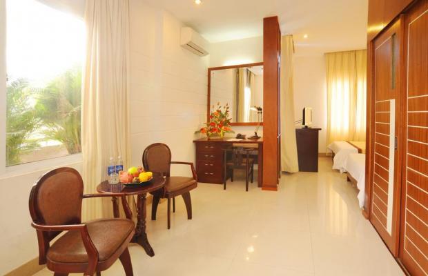 фото отеля Dai A Hotel изображение №29