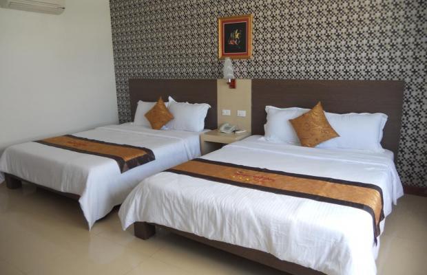 фото Quoc Cuong II Hotel изображение №26