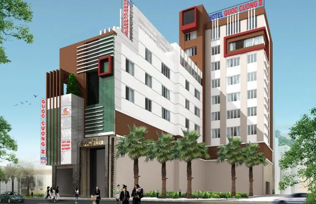 фото отеля Quoc Cuong II Hotel изображение №1