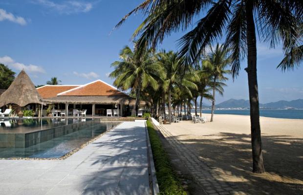 фото Six Senses Resorts & Spas Evason Ana Mandara (ex. Ana Mandara Resort & Spa) изображение №10