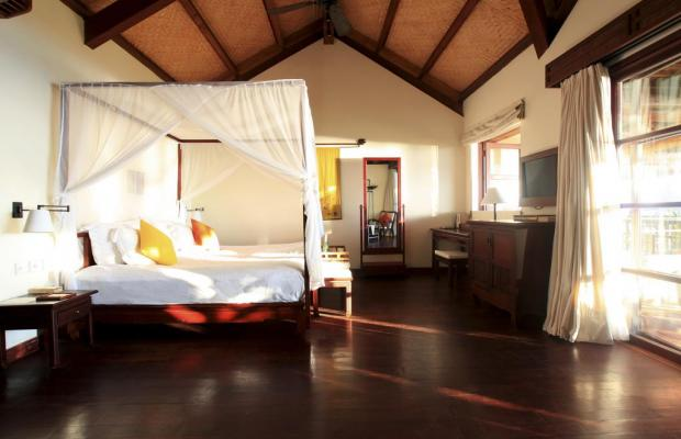 фото отеля Six Senses Resorts & Spas Evason Ana Mandara (ex. Ana Mandara Resort & Spa) изображение №5