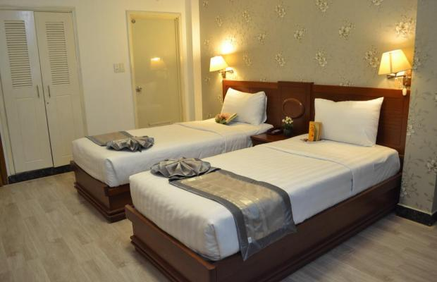 фото отеля Tulips Hotel Saigon изображение №25