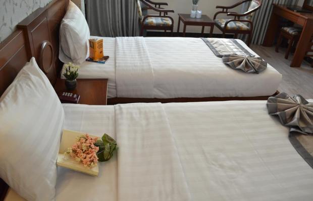 фото Tulips Hotel Saigon изображение №22