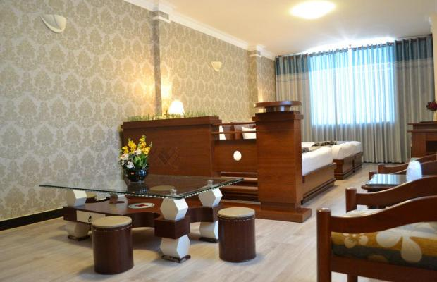 фотографии отеля Tulips Hotel Saigon изображение №11