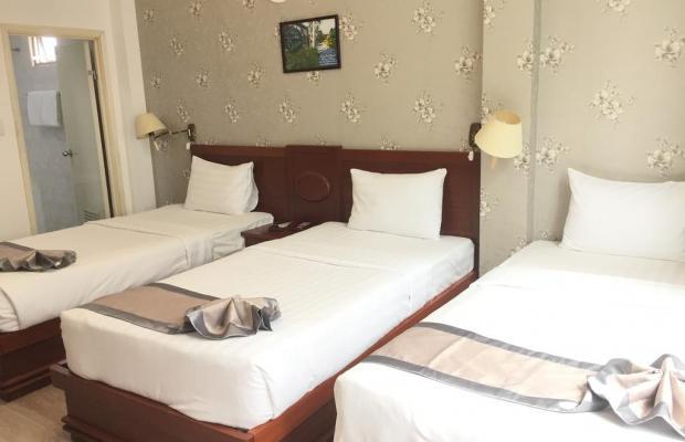 фотографии отеля Tulips Hotel Saigon изображение №7