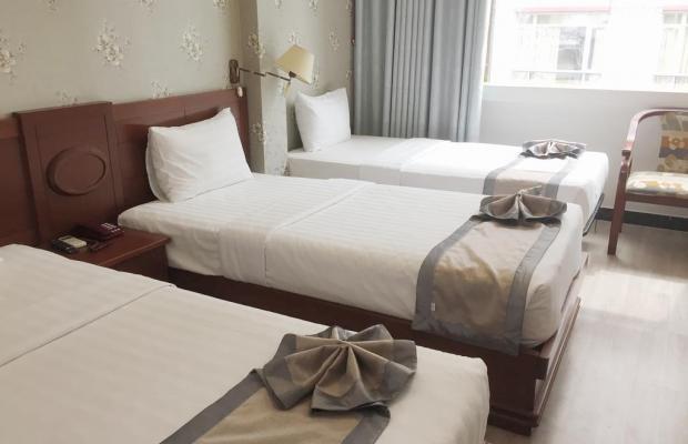 фото Tulips Hotel Saigon изображение №6