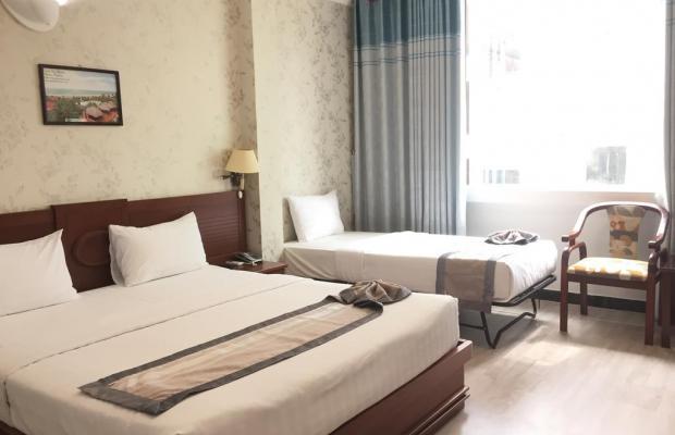 фотографии отеля Tulips Hotel Saigon изображение №3