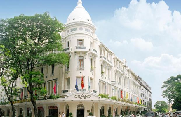фотографии Grand Saigon изображение №12