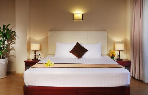 фотографии отеля Fairy Bay Hotel изображение №23