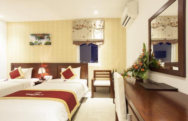 фотографии отеля White Snow Hotel изображение №15