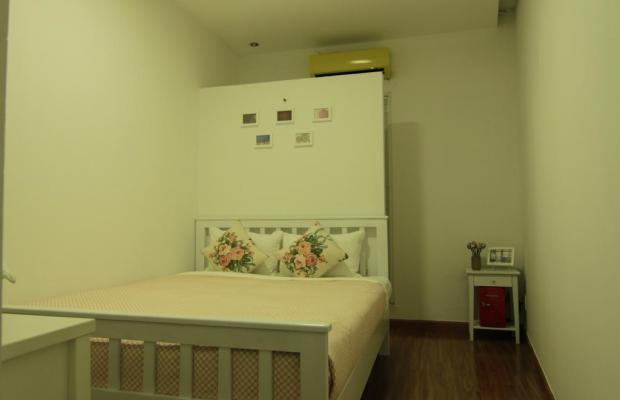 фотографии отеля Lily`s Hostel изображение №7