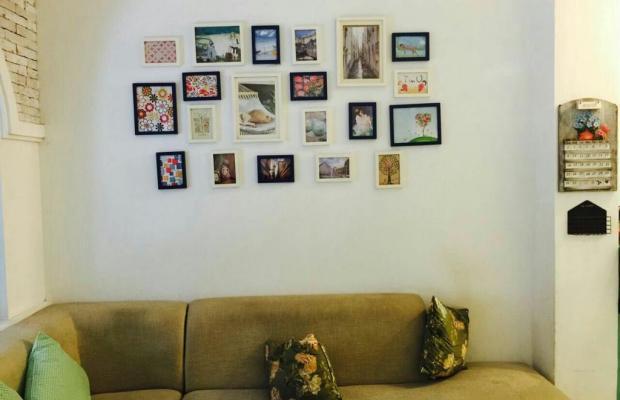 фото Lily`s Hostel изображение №6