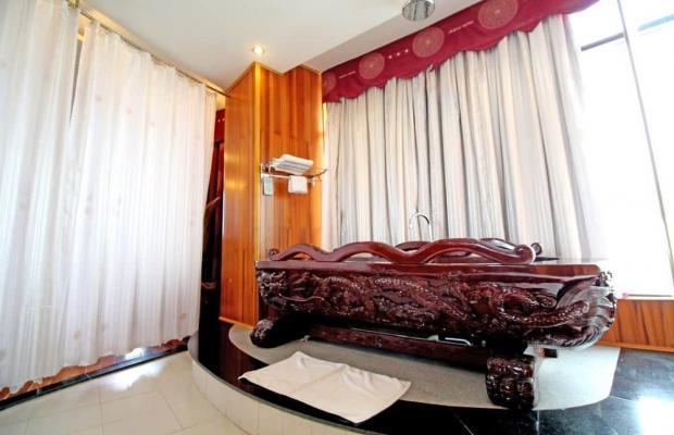 фотографии отеля Phuong Dong Viet Hotel изображение №31