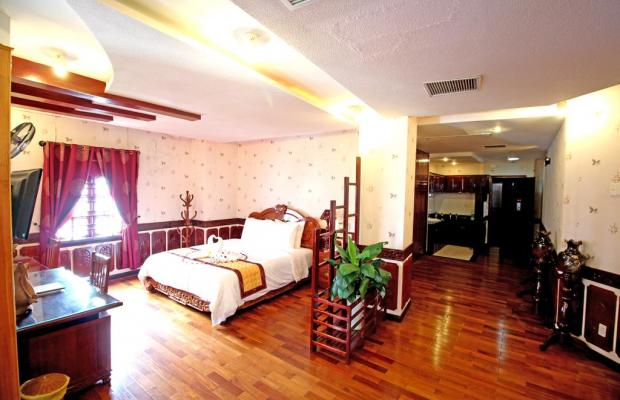 фото Phuong Dong Viet Hotel изображение №26