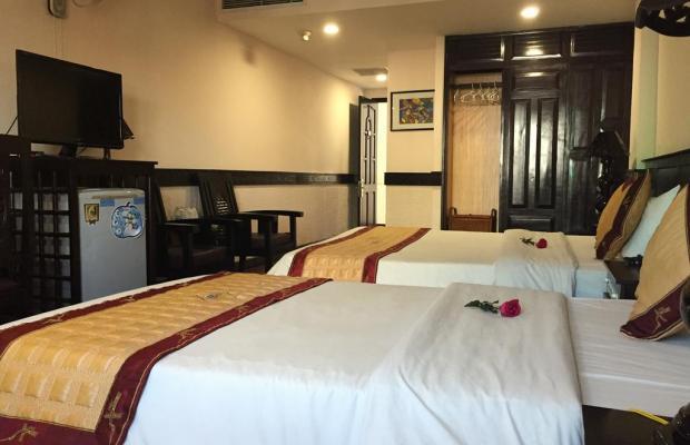 фото Phuong Dong Viet Hotel изображение №18