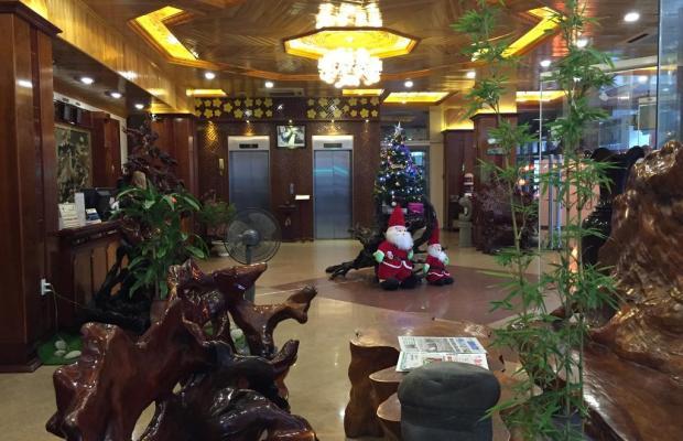 фото отеля Phuong Dong Viet Hotel изображение №9