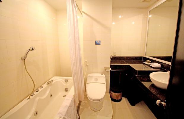 фотографии Phuong Dong Viet Hotel изображение №4