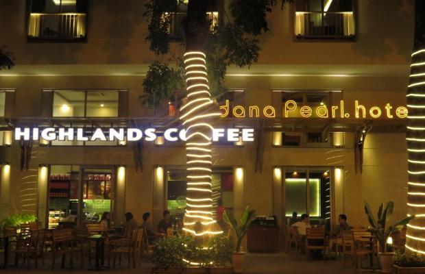фотографии отеля Dana Pearl Hotel изображение №11