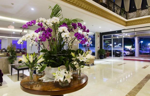 фотографии TTC Hotel - Premium Can Tho (ex. Golf Can Tho Hotel)   изображение №52