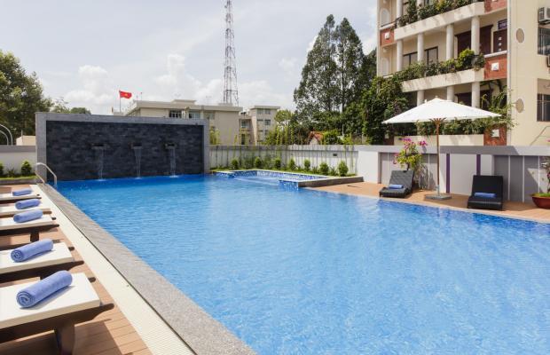 фото отеля TTC Hotel - Premium Can Tho (ex. Golf Can Tho Hotel)   изображение №1
