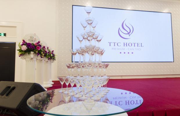 фотографии TTC Hotel - Premium Can Tho (ex. Golf Can Tho Hotel)   изображение №16
