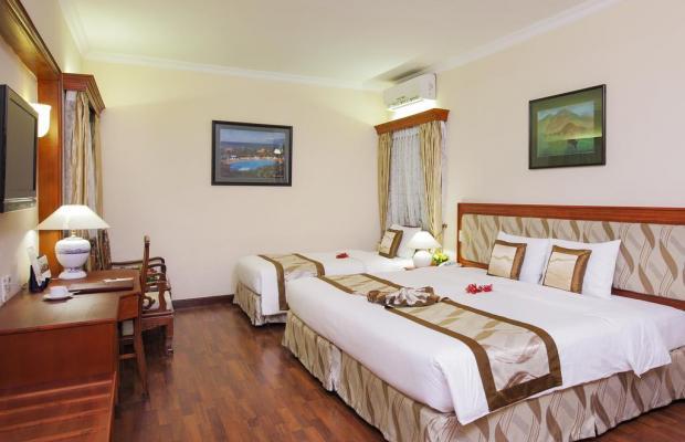 фото Royal Hotel Saigon (ex. Kimdo Hotel) изображение №10