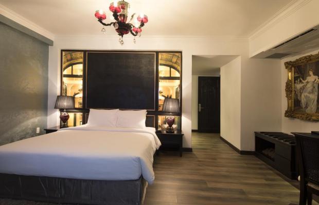 фото отеля A&Em Signature Hotel (ех. Kingston; Tan Hoang Ngoc) изображение №5