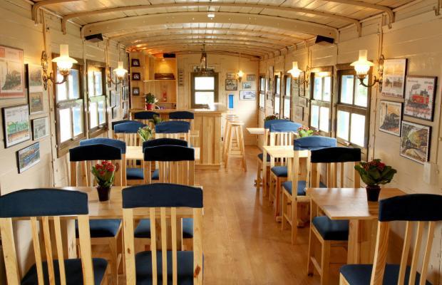 фото отеля Dalat Train Villa изображение №29