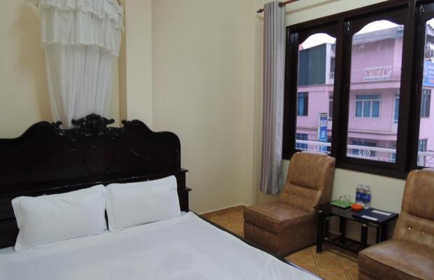 фото Violet - Bui Thi Xuan Hotel изображение №22