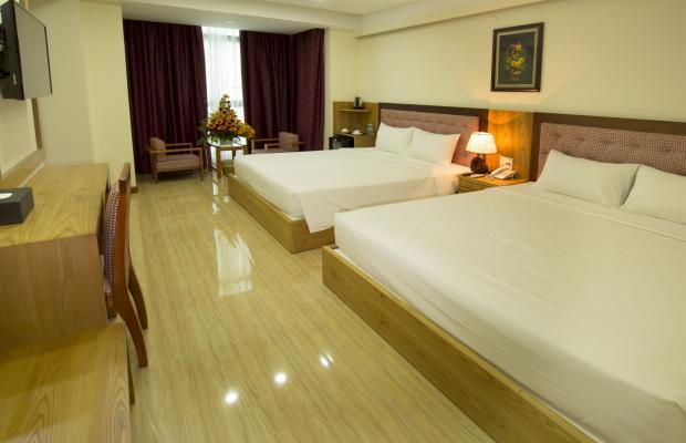 фотографии отеля Happy Light Hotel изображение №15