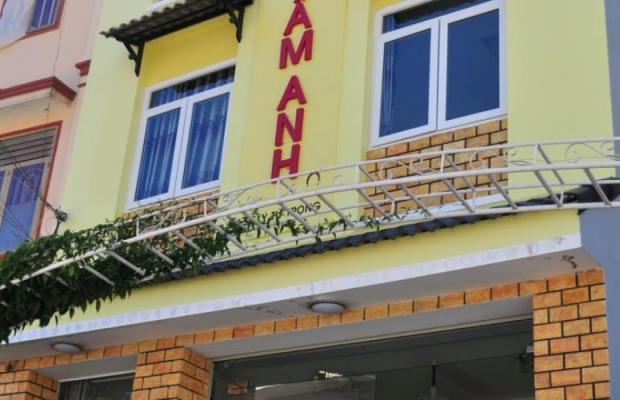 фото отеля Full House - Ngoc Tram Anh Hostel изображение №1