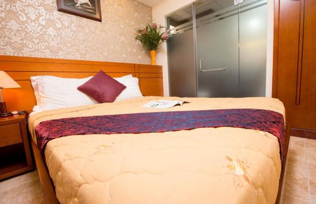 фото отеля Nouveau Happy Inn изображение №13