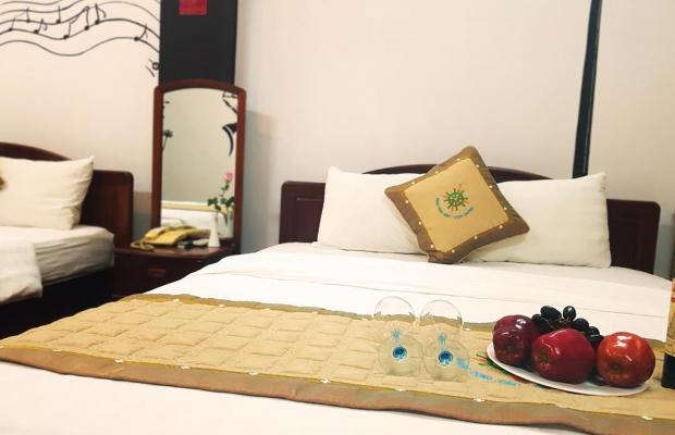 фото Mai Kim Loan Hotel изображение №14