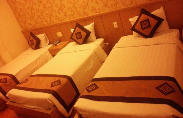 фотографии отеля Nam Long Hotel изображение №3