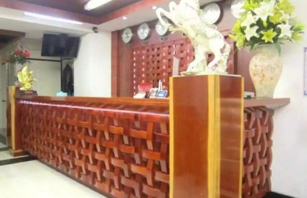 фотографии An Dong Center Hotel изображение №16